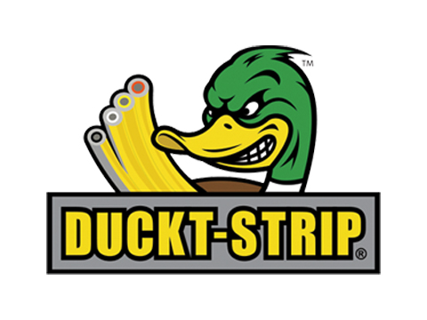 Duckt-Strip